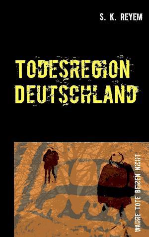 Todesregion Deutschland