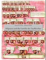Hilprant Und Die Familie Der Taufkircher af Dietrich Grund, Andreas Huber