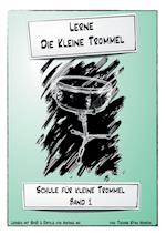 Lerne Die Kleine Trommel af Thomas Stan Hemken