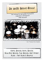 Die Grosse Groove Schule af Thomas Stan Hemken