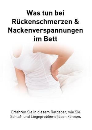 Få Rückenschmerzen und Verspannungen im Bett af Libero..