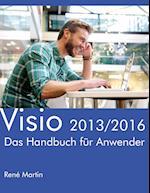 VISIO 2013/2016
