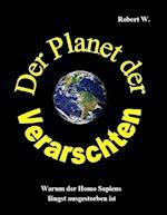 Der Planet Der Verarschten af Robert W