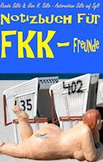 Notizbuch Fur Fkk-Freunde