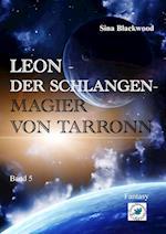 Leon, Schlangenmagier Von Tarronn