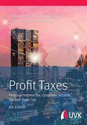 German Profit Taxes