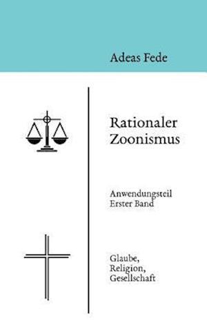 Bog, paperback Glaube, Religion, Gesellschaft af Adeas Fede