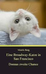 Eine Broadway-Katze in San Francisco af Morris Berg
