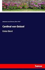 Cardinal Von Geissel af Johannes Von Geissel, Otto Pfulf