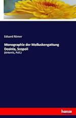 Monographie Der Molluskengattung Dosinia, Scopoli