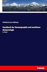Handbuch Der Ozeanographie Und Maritimen Meteorologie
