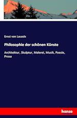 Philosophie Der Schonen Kunste