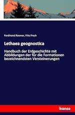 Lethaea Geognostica