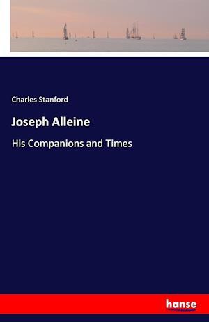 Joseph Alleine