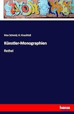 Kunstler-Monographien af Max Schmid, H. Knackfu