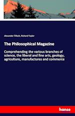 The Philosophical Magazine