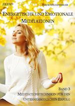 Energetische Und Emotionale Meditationen