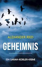 Geheimnis af Alexander Ried