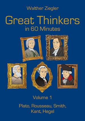 great thinkers Welcome to the great (positive) thinkers of the world pages on these pages we'll present quotations and passages by many of the great thinkers of the world.