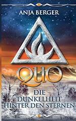 Quo af Anja Berger