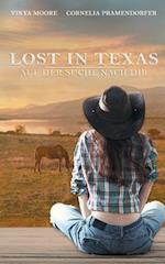 Lost in Texas af Vinya Moore, Cornelia Pramendorfer