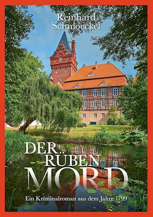 Bog, paperback Der Rubenmord af Reinhard Schmoeckel