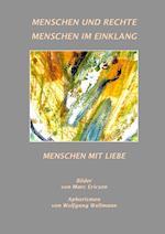 Menschen Und Rechte - Menschen Im Einklang af Wolfgang Wellmann, Marc Ericson