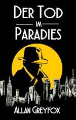 Der Tod Im Paradies af Allan Greyfox