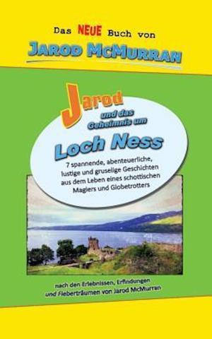Bog, paperback Jarod Und Das Geheimnis Um Loch Ness af Jarod McMurran
