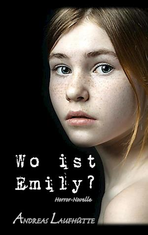 Bog, paperback Wo Ist Emily? af Andreas Laufhutte