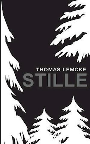 Bog, paperback Stille af Thomas Lemcke