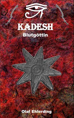 Bog, paperback Kadesh II af Olaf Ehlerding