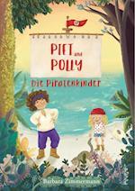 Piet Und Polly af Barbara Zimmermann