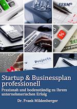 Startup & Businessplan Professionell