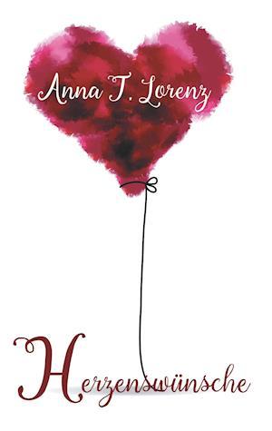 Bog, paperback Herzenswunsche af Anna Lorenz