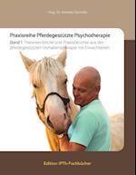 Praxisreihe Pferdegestutzte Psychotherapie