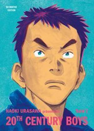 20th Century Boys: Ultimative Edition