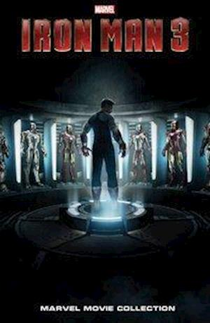 Marvel Movie Collection: Iron Man 3