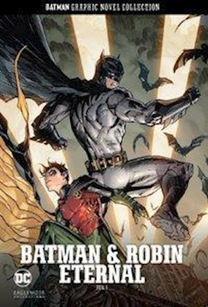 Batman Graphic Novel Collection: Special
