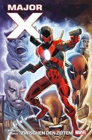 Major X: Zwischen den Zeiten
