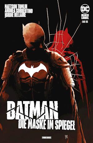 Batman: Die Maske im Spiegel
