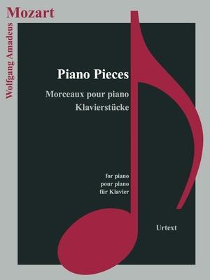 Klavierstuecke