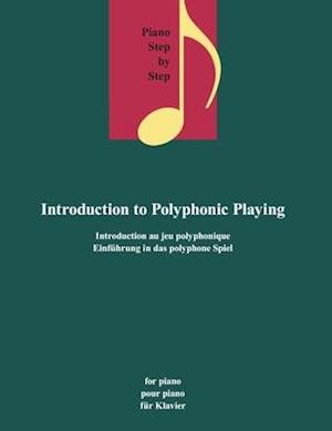 Introduction to Polyphonic Playing