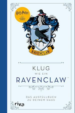 Harry Potter: Klug wie ein Ravenclaw