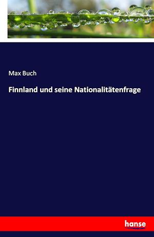 Finnland Und Seine Nationalitatenfrage