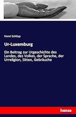 Ur-Luxemburg