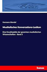 Musikalisches Konversations-Lexikon