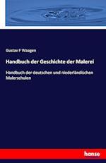 Handbuch Der Geschichte Der Malerei