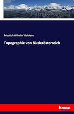 Topographie Von Niederosterreich