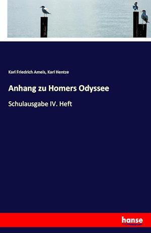 Anhang Zu Homers Odyssee